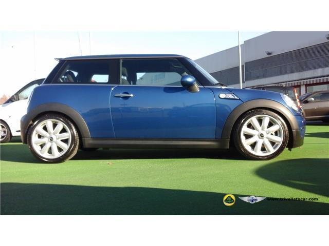 sold mini cooper s 1 6 16v 175 cv used cars for sale autouncle. Black Bedroom Furniture Sets. Home Design Ideas