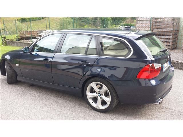 sold bmw 330 330 xd cat touring fu used cars for sale autouncle. Black Bedroom Furniture Sets. Home Design Ideas