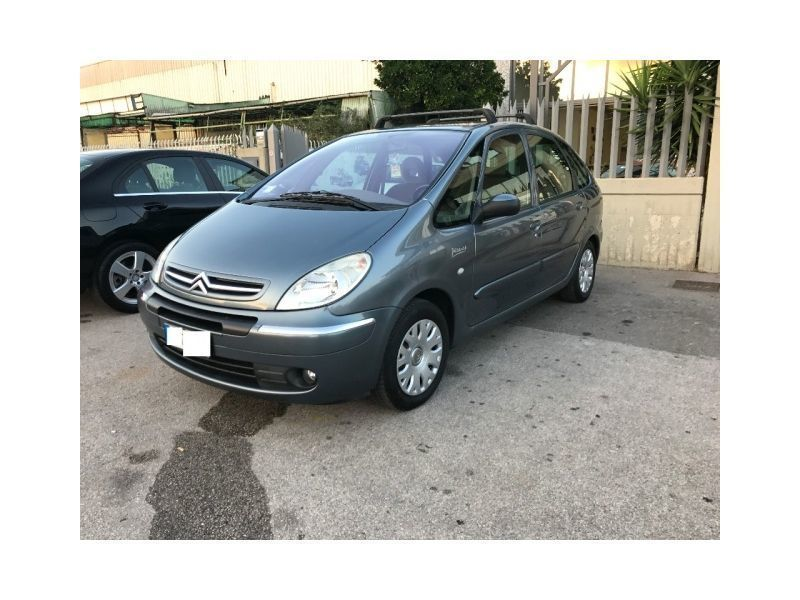 sold citro n xsara picasso 1 8 16v used cars for sale autouncle. Black Bedroom Furniture Sets. Home Design Ideas