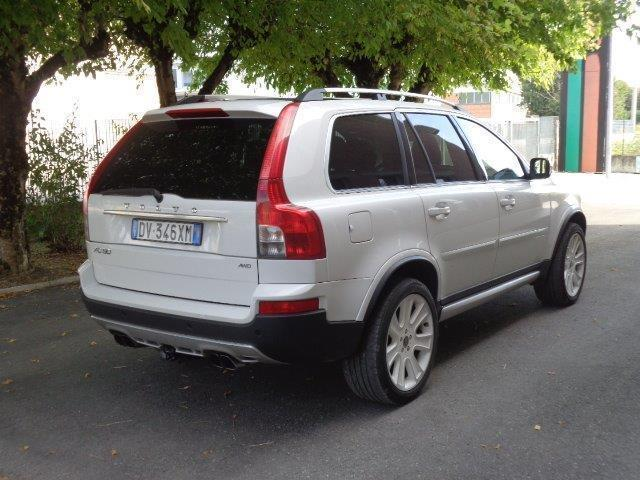 sold volvo xc90 2.4 d5 185 cv awd . - used cars for sale - autouncle