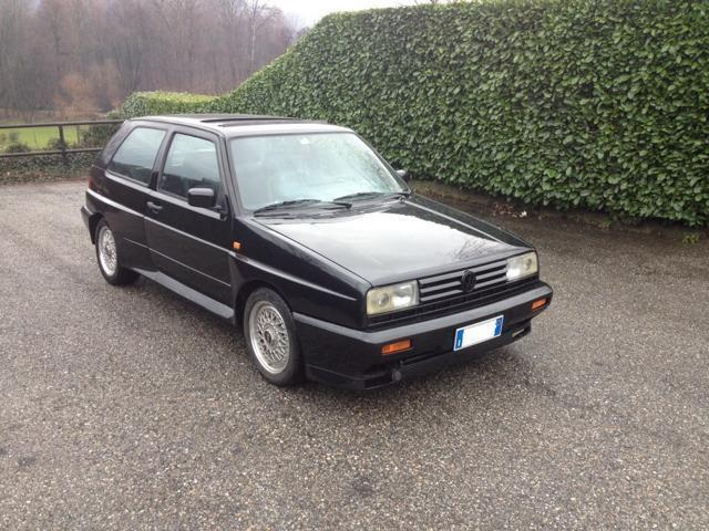 sold vw golf rallye g60 used cars for sale autouncle. Black Bedroom Furniture Sets. Home Design Ideas