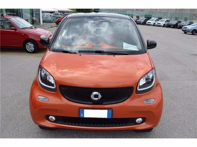 sold smart fortwo coup 90 0 9 tur used cars for sale. Black Bedroom Furniture Sets. Home Design Ideas