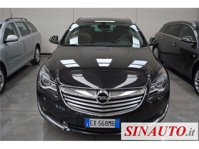 sold opel insignia 2 0 cdti 130 cv used cars for sale autouncle. Black Bedroom Furniture Sets. Home Design Ideas