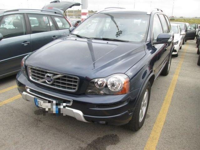 sold volvo xc90 usata 2012 - used cars for sale - autouncle