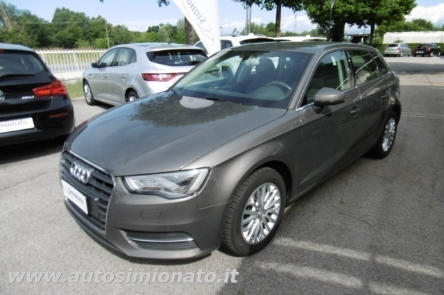 sold audi a3 2 0 tdi 184 cv clean used cars for sale autouncle. Black Bedroom Furniture Sets. Home Design Ideas
