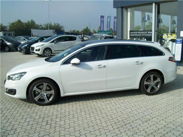 sold peugeot 508 bluehdi 180cv all used cars for sale autouncle. Black Bedroom Furniture Sets. Home Design Ideas
