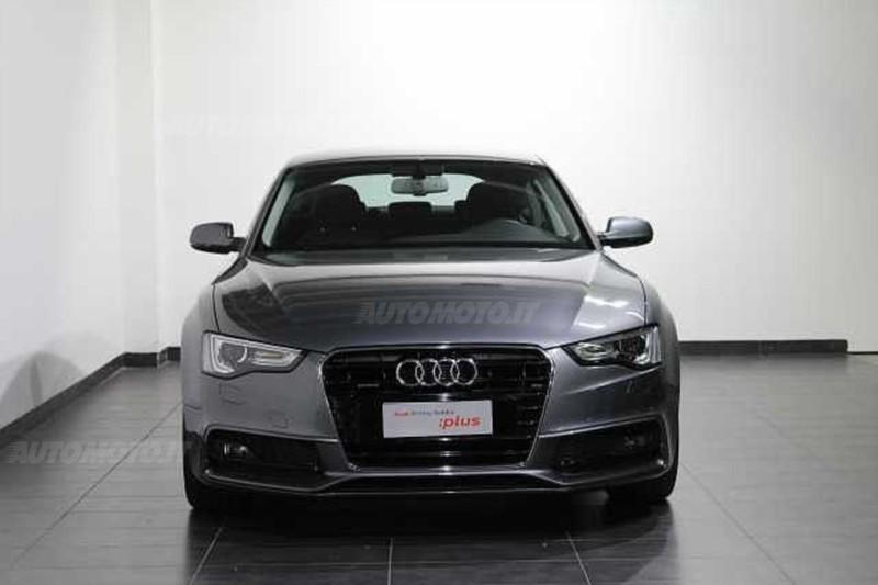 Audi a5 sportback usata lombardia 14