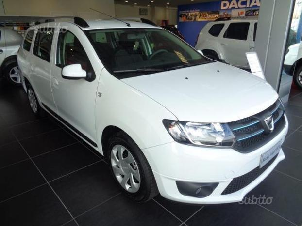 sold dacia logan mcv 0 9tce gpl 90 used cars for sale. Black Bedroom Furniture Sets. Home Design Ideas