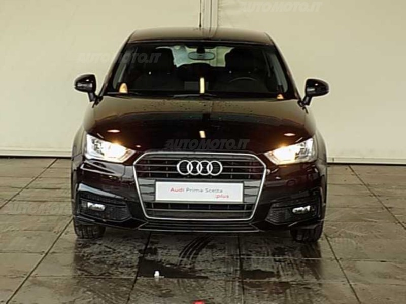 sold audi a1 1 4 tdi 90cv used cars for sale autouncle. Black Bedroom Furniture Sets. Home Design Ideas