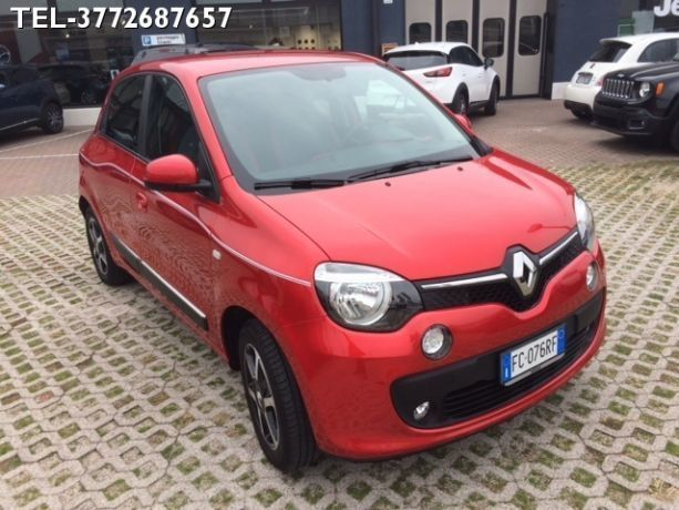 sold renault twingo tce 90 cv edc used cars for sale autouncle. Black Bedroom Furniture Sets. Home Design Ideas
