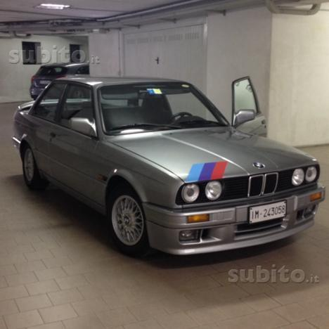 sold bmw 320 is 192 cv used cars for sale autouncle. Black Bedroom Furniture Sets. Home Design Ideas