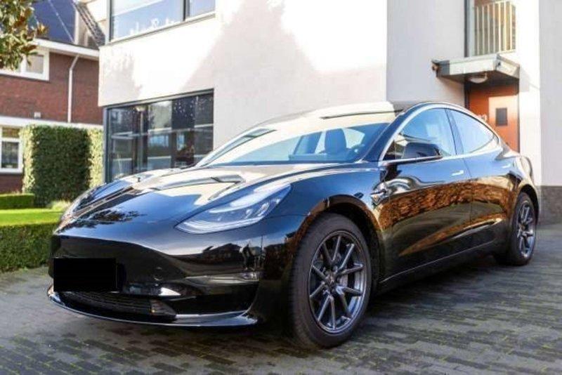 Venduto Tesla Model 3 Model 3Long Ran. - auto usate in vendita