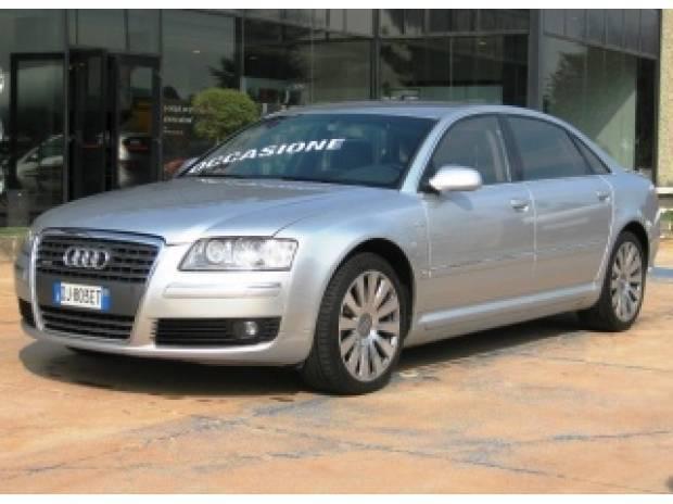 Audi a8 usate lombardia 3