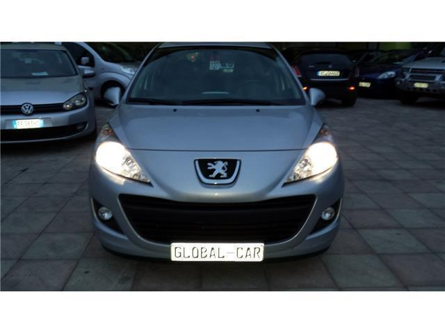 sold peugeot 207 plus 1 4 hdi 70cv used cars for sale autouncle. Black Bedroom Furniture Sets. Home Design Ideas