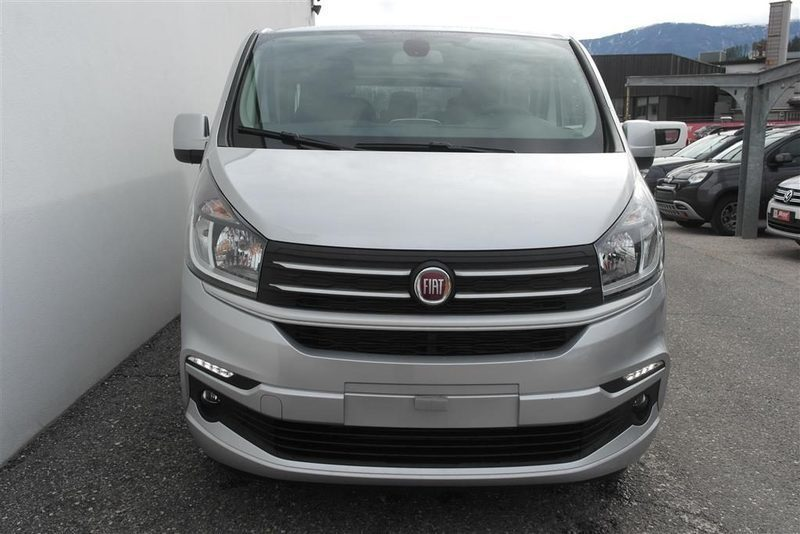 sold fiat talento combi 1 6 m jet used cars for sale. Black Bedroom Furniture Sets. Home Design Ideas