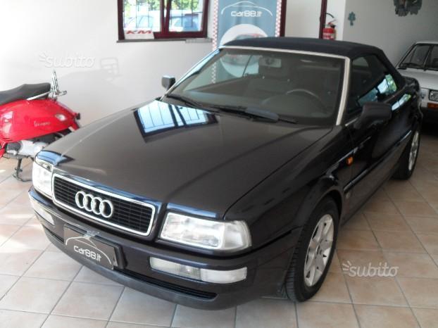 Audi a8 prezzo usato 12