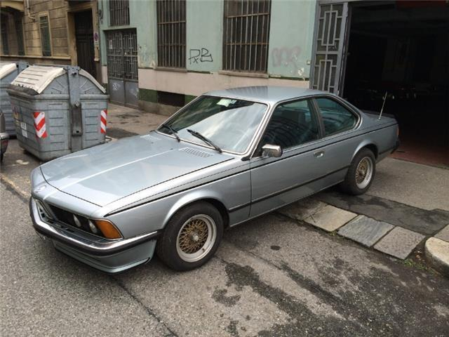 Sold bmw 635 635csi used cars for sale autouncle for 56 635
