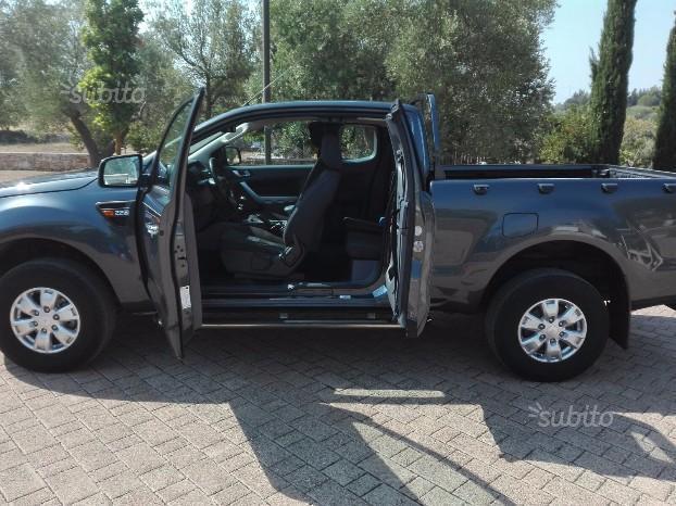 Kijiji Ford Ranger For Sale: Sold Ford Ranger Super Cab 4x4 Xlt.