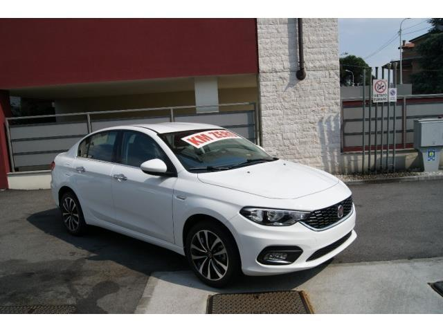 sold fiat tipo 1.4 4 porte lounge . - used cars for sale - autouncle