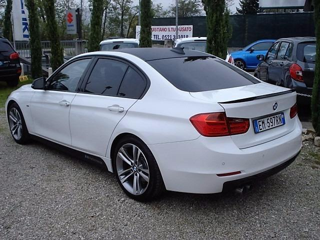 sold bmw 320 serie 3 msport pack m used cars for sale autouncle. Black Bedroom Furniture Sets. Home Design Ideas