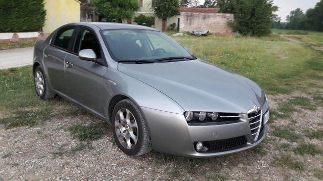 sold alfa romeo 159 1 9 jtdm 150 cv used cars for sale. Black Bedroom Furniture Sets. Home Design Ideas