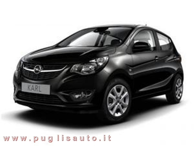 sold opel karl 1 0 75cv cosmo used cars for sale autouncle. Black Bedroom Furniture Sets. Home Design Ideas