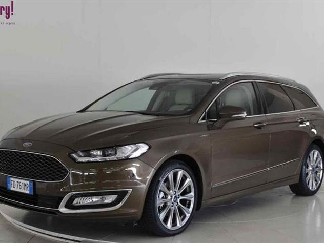 sold ford mondeo 2 0 tdci 180 cv s used cars for sale. Black Bedroom Furniture Sets. Home Design Ideas