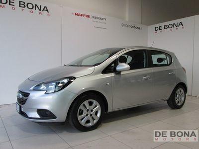 usata Opel Corsa 5ª serie 1.2 5 porte n-Joy
