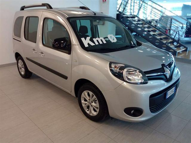 sold renault kangoo 1 5 dci limite used cars for sale autouncle. Black Bedroom Furniture Sets. Home Design Ideas