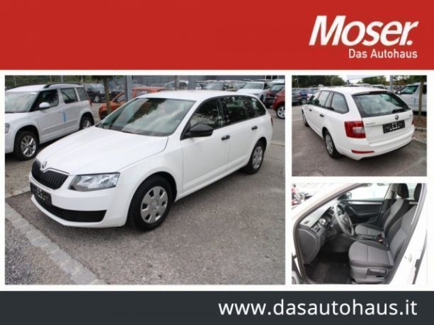 usato combi iii 1 2 tsi active rif 6419623 skoda octavia 2014 km in bolzano bozen. Black Bedroom Furniture Sets. Home Design Ideas