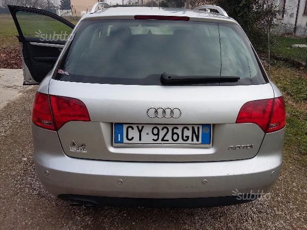 Audi a8 usate lombardia 8