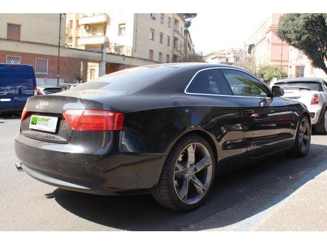 usata Audi A5 Coupè 1.8 TFSI