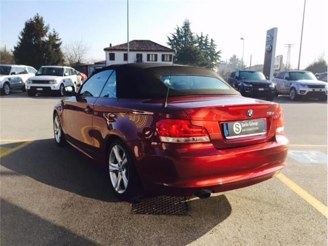 sold bmw 118 cabriolet cabrio e88 used cars for sale autouncle. Black Bedroom Furniture Sets. Home Design Ideas