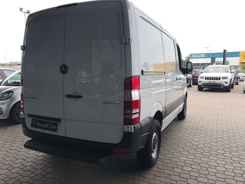 sold mercedes sprinter 213 cdi 201 used cars for sale autouncle. Black Bedroom Furniture Sets. Home Design Ideas