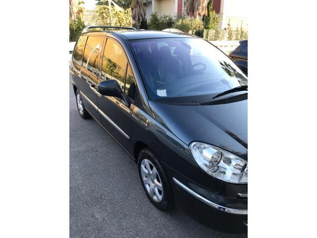sold peugeot 807 2 2 hdi 170cv fap used cars for sale autouncle. Black Bedroom Furniture Sets. Home Design Ideas