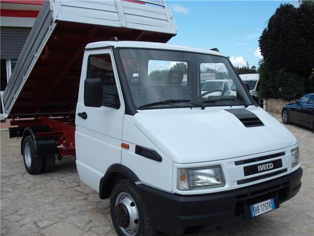 sold iveco daily ribaltabile used cars for sale. Black Bedroom Furniture Sets. Home Design Ideas