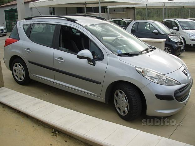 Sold Peugeot 207 1 6 X Line Sw 2 Used Cars For Sale Autouncle