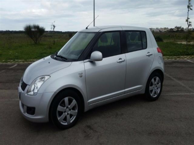 sold suzuki swift 1 3 ddis 5p gl used cars for sale. Black Bedroom Furniture Sets. Home Design Ideas