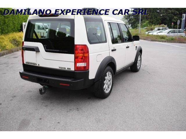 sold land rover discovery 3 2 7 td used cars for sale autouncle. Black Bedroom Furniture Sets. Home Design Ideas