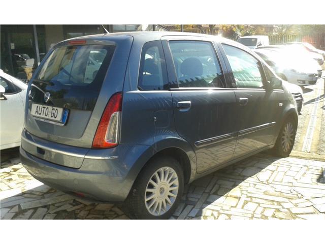 Venduto lancia musa 1 3 mjt 16v 95 cv auto usate in vendita - Lancia musa diva ...