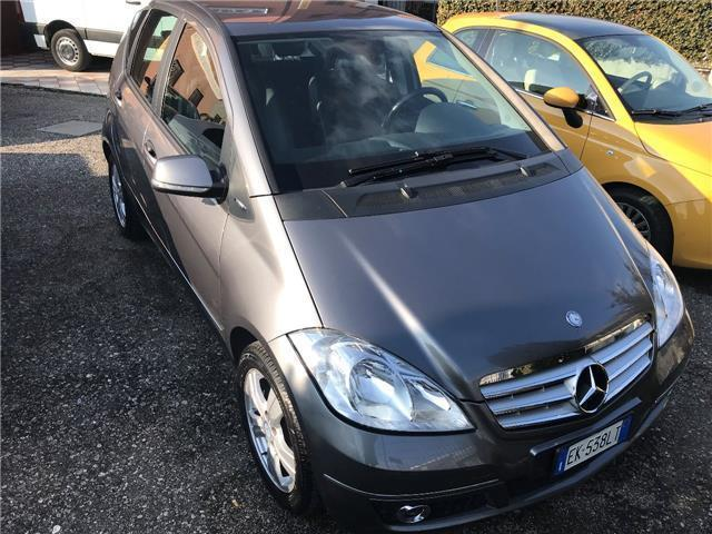sold mercedes a160 automatic avant used cars for sale. Black Bedroom Furniture Sets. Home Design Ideas