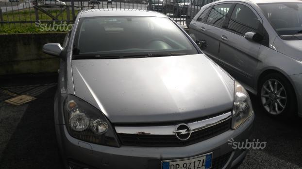 sold opel astra gtc 2008 used cars for sale. Black Bedroom Furniture Sets. Home Design Ideas