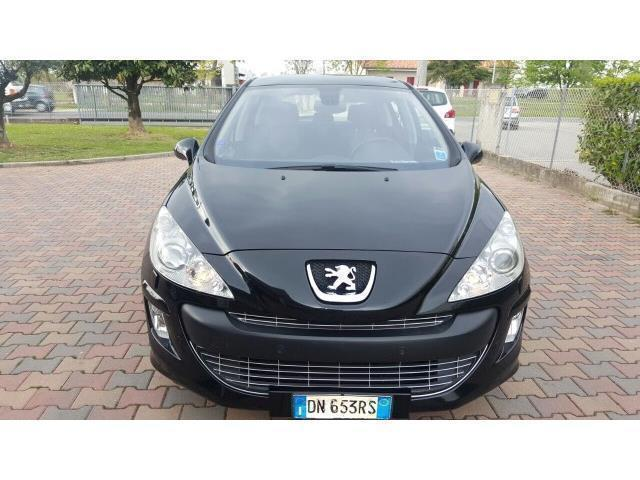 sold peugeot 308 2 0 hdi 5p f line used cars for sale autouncle. Black Bedroom Furniture Sets. Home Design Ideas