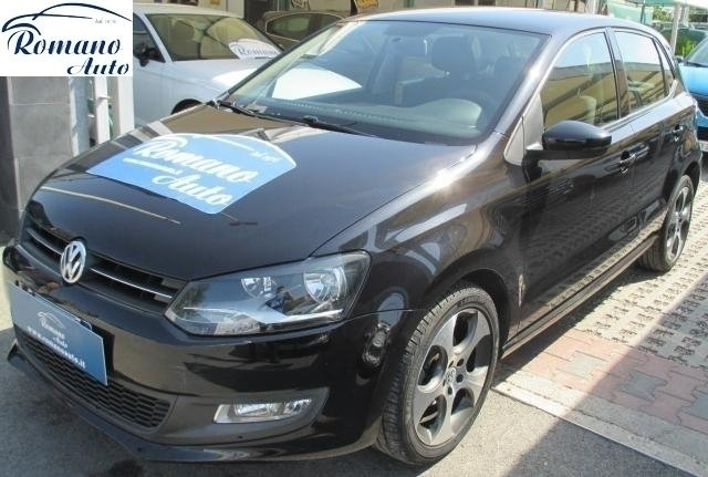 sold vw polo 1 6 tdi 75cv dpf 5p used cars for sale autouncle. Black Bedroom Furniture Sets. Home Design Ideas