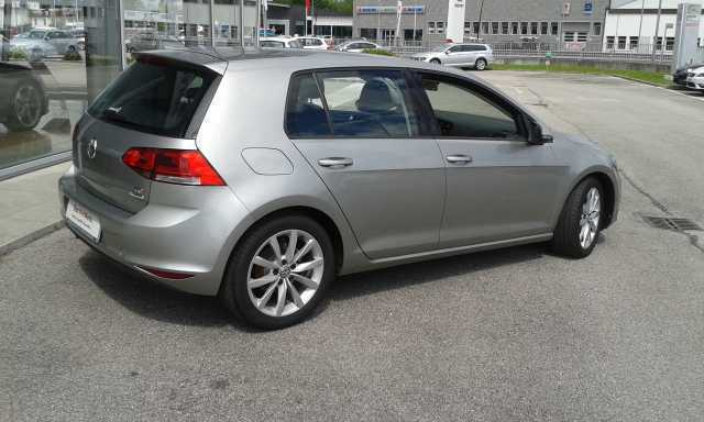 sold vw golf 7 serie 1 6 tdi 110 used cars for sale autouncle. Black Bedroom Furniture Sets. Home Design Ideas