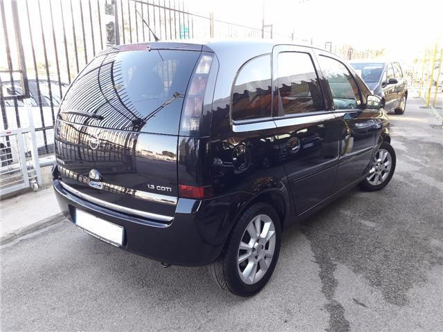 sold opel meriva 1 3 cdti cosmo ce used cars for sale. Black Bedroom Furniture Sets. Home Design Ideas