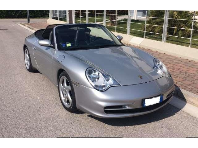 sold porsche 996 cabrio used cars for sale autouncle. Black Bedroom Furniture Sets. Home Design Ideas