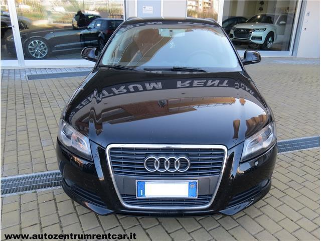 sold audi a3 spb 1 6 tdi 105 cv cr used cars for sale autouncle. Black Bedroom Furniture Sets. Home Design Ideas