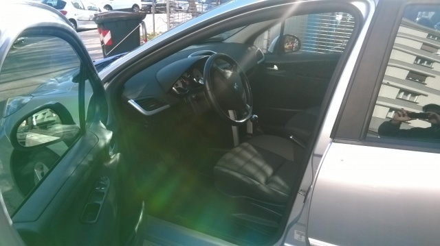 usata Peugeot 207 1.6 8V HDi 93CV SW Access rif. 7245392