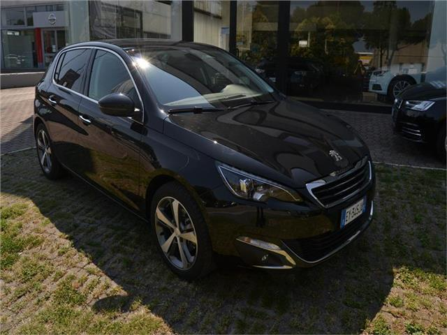 sold peugeot 308 1 6 8v e hdi 112 used cars for sale autouncle. Black Bedroom Furniture Sets. Home Design Ideas